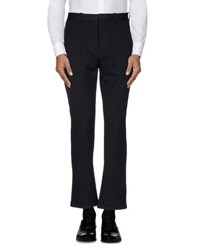 Marni Trousers Casual Trousers Men Black