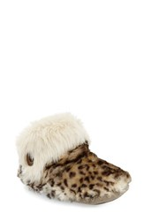 Women's Bedroom Athletics 'Jesse' Slipper Bootie