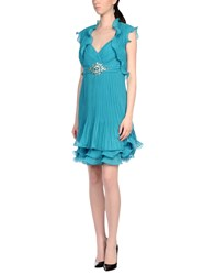 Musani Couture Sets Turquoise
