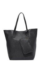 Splendid Key West Tote Black