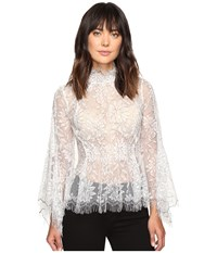 Alice Mccall Love Myself Blouse White Women's Clothing