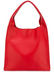 Maison Martin Margiela Structured Tote Bag