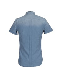 Ice Iceberg Shirts Shirts Men Blue