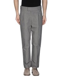 3.1 Phillip Lim Casual Pants Grey