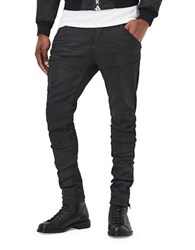 G Star Solid Tapered Pants Dark Agate
