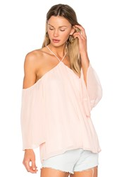 Lovers Friends X Revolve Thai Top Coral