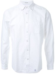 Bedwin And The Heartbreakers Classic Shirt White