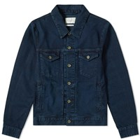 Rag And Bone Denim Jacket Blue