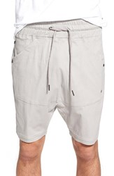 Men's Thing Thing 'The Para' Drop Crotch Shorts