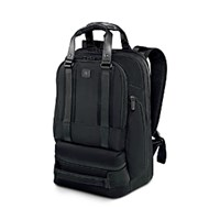Victorinox Lexicon Professional Bellevue 15.6 Laptop Backpack Black