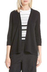 Kate Spade Women's New York Open Cotton And Cashmere Cardigan