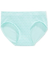 Bali One Smooth U All Over Smoothing High Cut Brief 2362