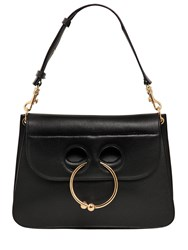 J.W.Anderson Medium Pierce Leather Shoulder Bag