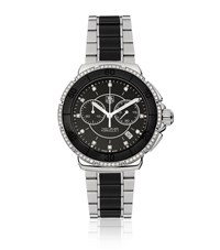 Tag Heuer Formula 1Diamond Chronograph Watch Unisex