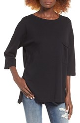 Women's Bp. Oversize Fleece Tee