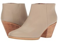 Rachel Comey Mars Polished Cinder Women's Dress Boots Beige