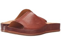Kork Ease Tutsi Etiope Brown Women's Sandals