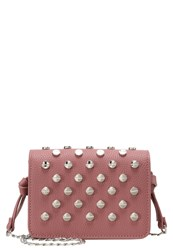 Missguided Across Body Bag Mauve