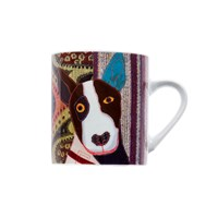 Magpie Poochies Mug Mr Bull Terrier