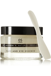 Dr. Jackson's Natural Products Face And Eye Essence 05 50Ml