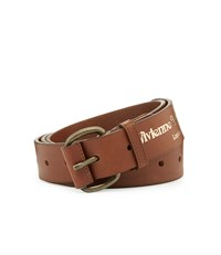 Vivienne Westwood Roller Buckle Belt 82010008 Brown