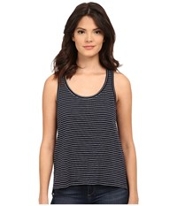 Soft Joie Ascella Top 5865 T3571 Peacoat Women's Sleeveless Blue