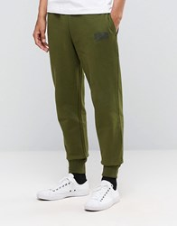 Billionaire Boys Club Arch Logo Joggers Olive Green
