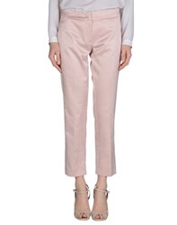 Red Valentino Redvalentino Trousers Casual Trousers Women Pink