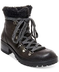 Madden Girl Madden Girl Bunt Cold Weather Hiker Booties Women's Shoes