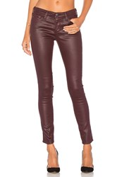 Ag Adriano Goldschmied Legging Ankle Black