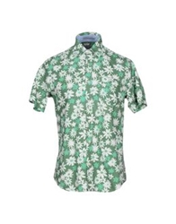 Consumers Guide Shirts Green