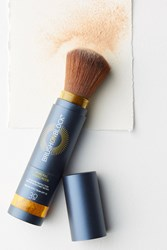 Anthropologie Brush On Block Translucent Mineral Sunscreen Spf 30 Blue Motif