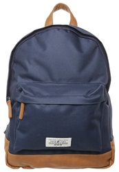 Your Turn Rucksack Navy Dark Blue