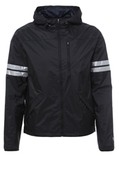 Your Turn Active Sports Jacket Black