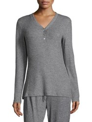 Saks Fifth Avenue Collection Kylie Henley Heather Grey
