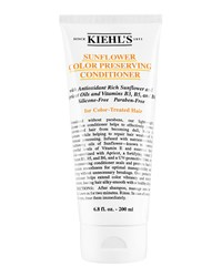 Sunflower Color Preserving Conditioner 6.8 Oz. Kiehl's Since 1851