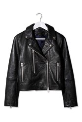 Ultimate Biker Jacket By Boutique Black