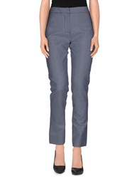 Richard Nicoll Trousers Casual Trousers Women Grey