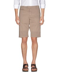 Squad Squad2 Trousers Bermuda Shorts Dove Grey