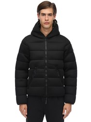 Hydrogen Dionisio Down Jacket Black