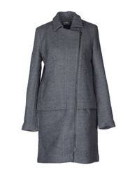 Komodo Coats Grey