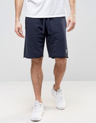 Russell Athletic Logo Shorts Navy