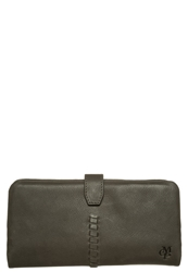 Marc O'polo Wallet Mud Grey