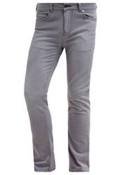 Kiomi Slim Fit Jeans Grey Denim