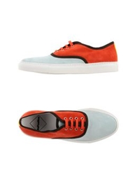 Bepositive Low Tops And Trainers Red