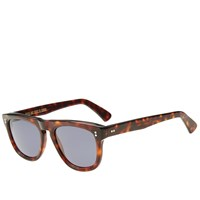 Cutler And Gross Cutler And Gross 1166 Sunglasses Brown