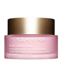 Multi Active Day Cream For Normal To Dry Skin 1.7 Oz. Clarins