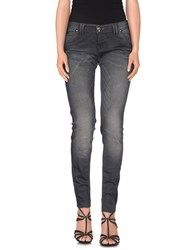 Jcolor Denim Denim Trousers Women Lead