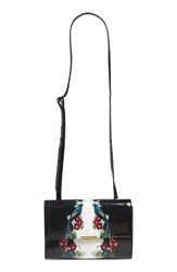 Ted Baker London Ester Leather Crossbody Bag