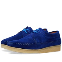 Padmore And Barnes M387 Willow Rich Indigo Suede